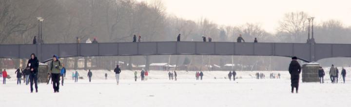 momente | leipzig winterwonderland 2012