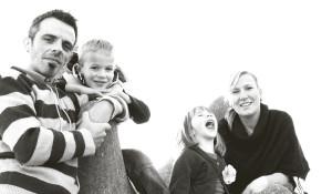 monique + sven + kids | oktober 2013