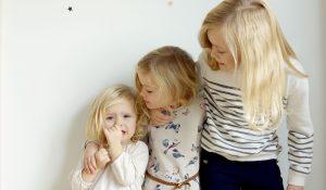 jenny + ross + kids | november 2016